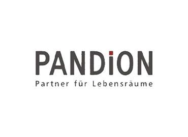 pandion logo