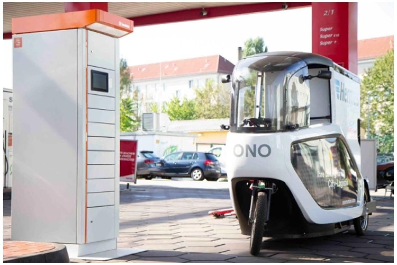 Swobbee – Smartes Energiemanagement System